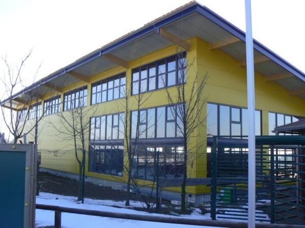 IN-Sola - die Indoorhalle im Sonnenlandpark