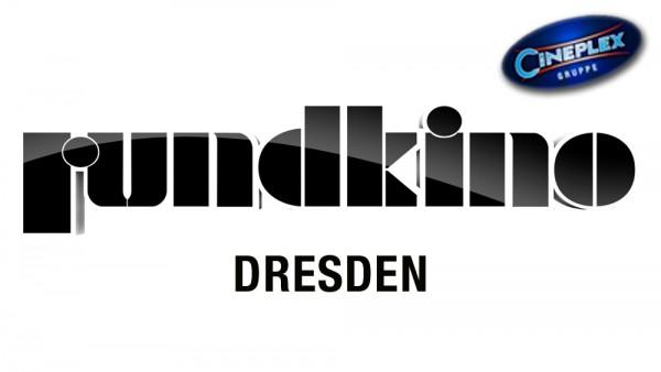 Cineplex Rundkino Logo