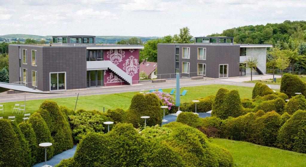 Best Western Hotel am Schlosspark Sonnenlandpark