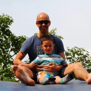 Vatertag im Sonnenlandpark