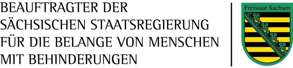 Inklusions-Zertifikat der Sächsischen Staatsregierung