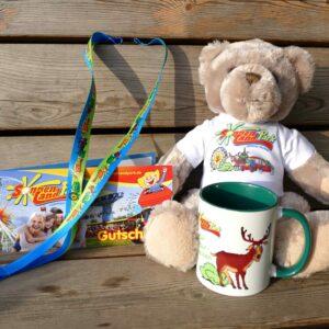 Sonnenland Park Geschenke Set